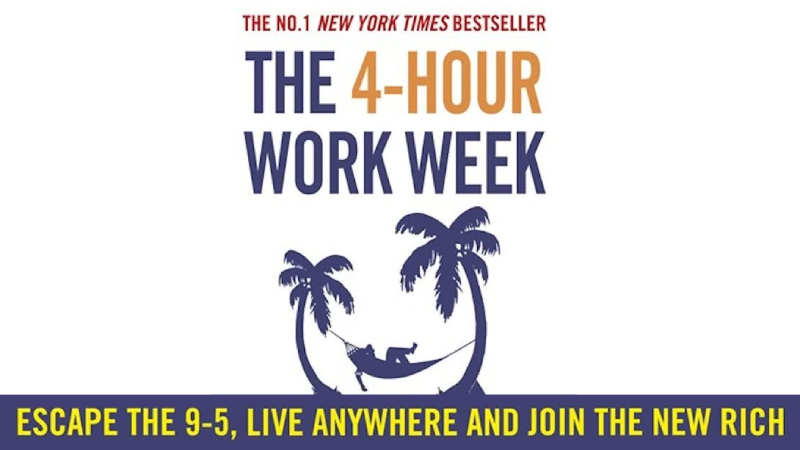 Review: The 4-Hour Workweek