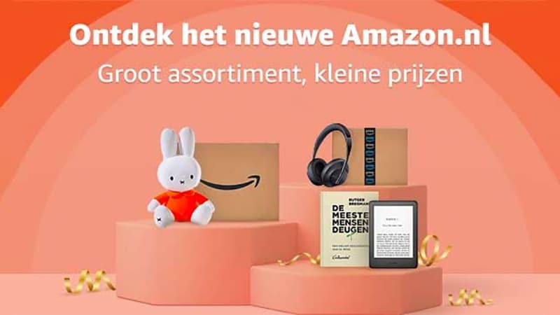 Amazon Nederland, corona en datalekken – Recap #1