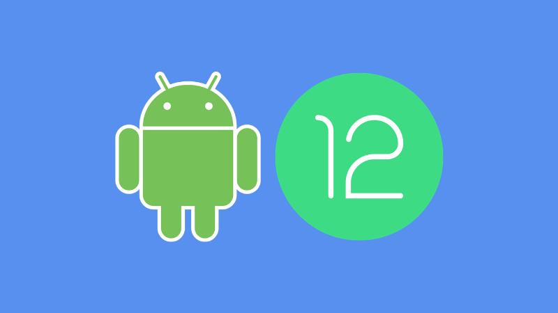 Wat is er nieuw in Android 12?