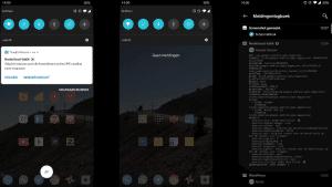 Hoe haal je oude notificaties terug op een Android-telefoon?