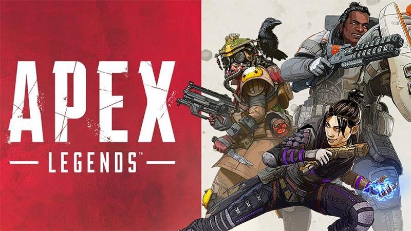 Apex Legends: een betere versie van Fortnite?