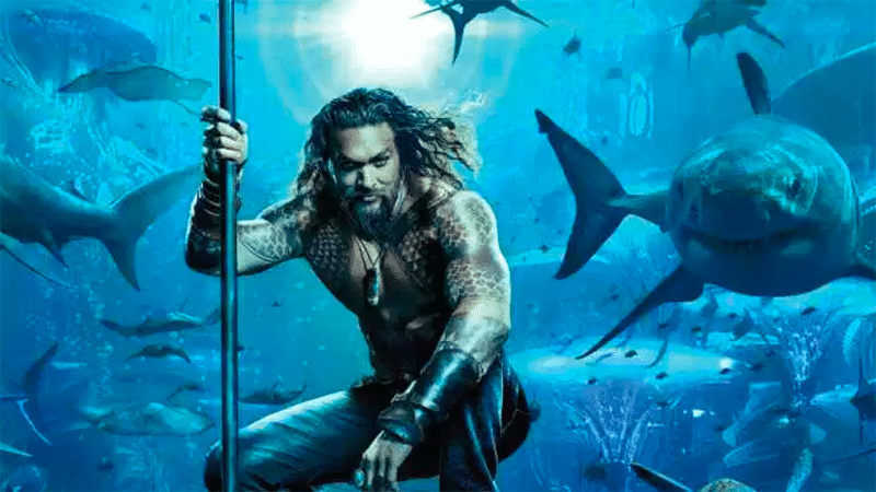 Filmreview: Aquaman
