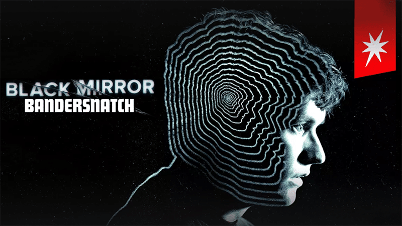 Filmreview: Black Mirror: Bandersnatch