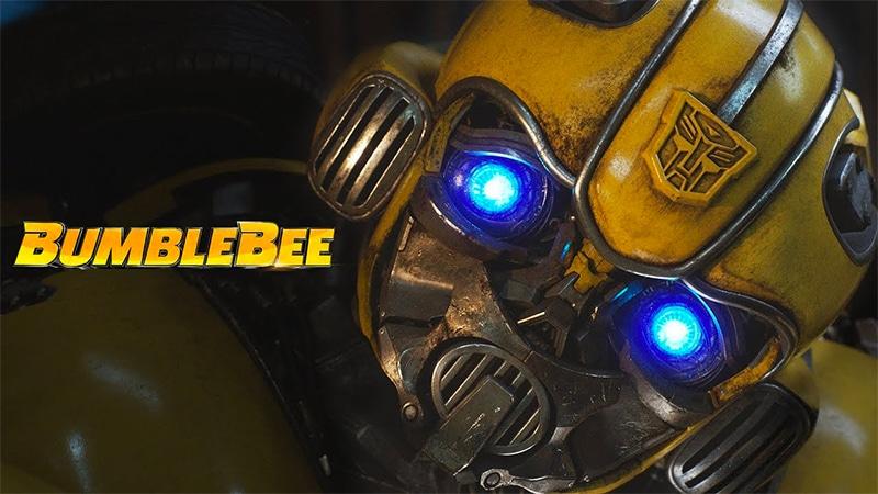 Filmreview: Bumblebee