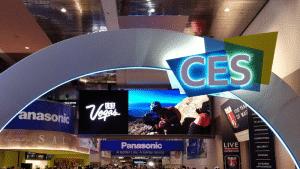 CES 2020 terugblik