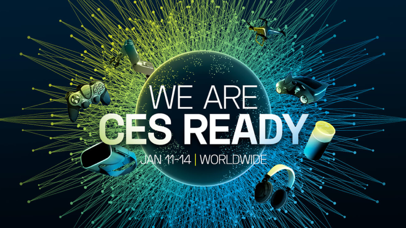 CES 2021: 10 opvallende tech-trends en -producten