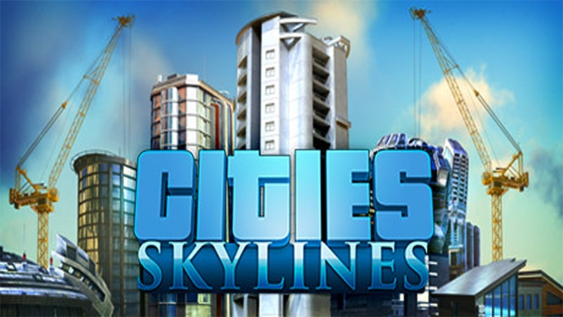 Gamereview: Cities: Skylines