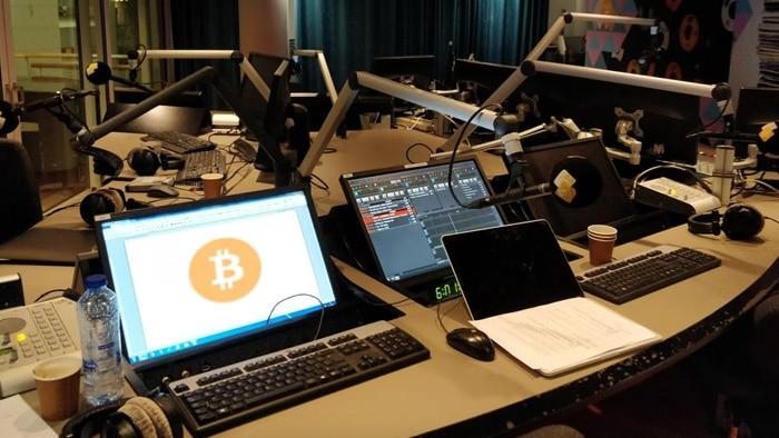 De wondere wereld van cryptovaluta en de blockchain
