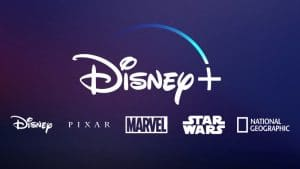 Wat is streamingdienst Disney+?