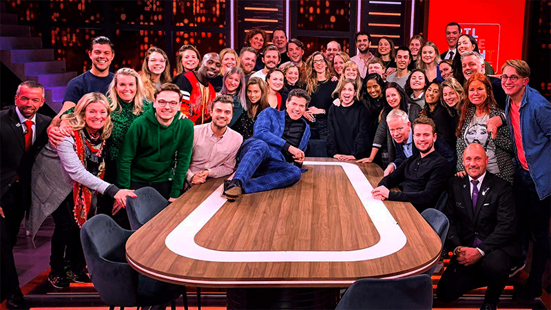 Dit was RTL Late Night