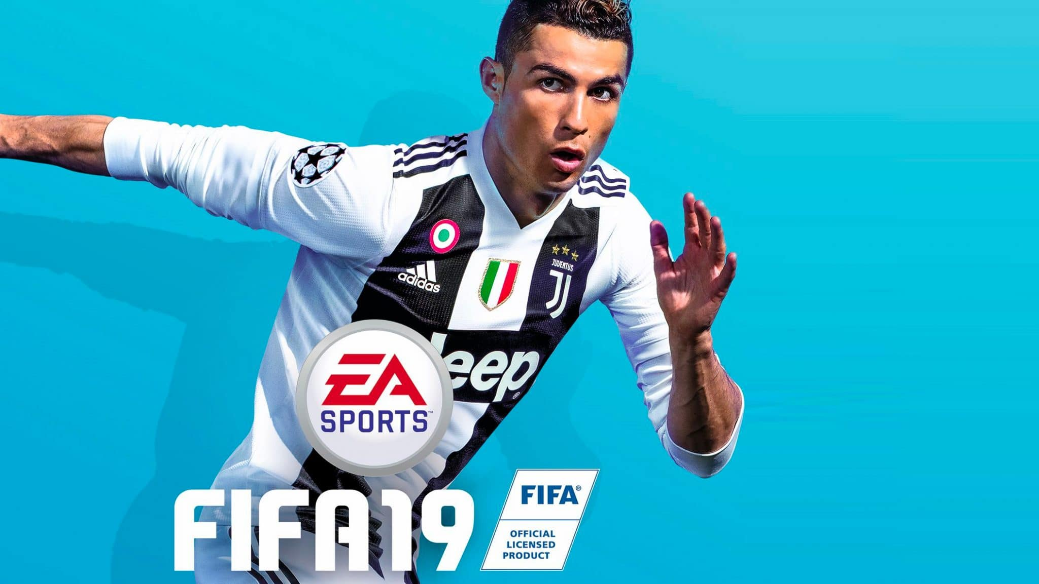 Gamereview: FIFA 19