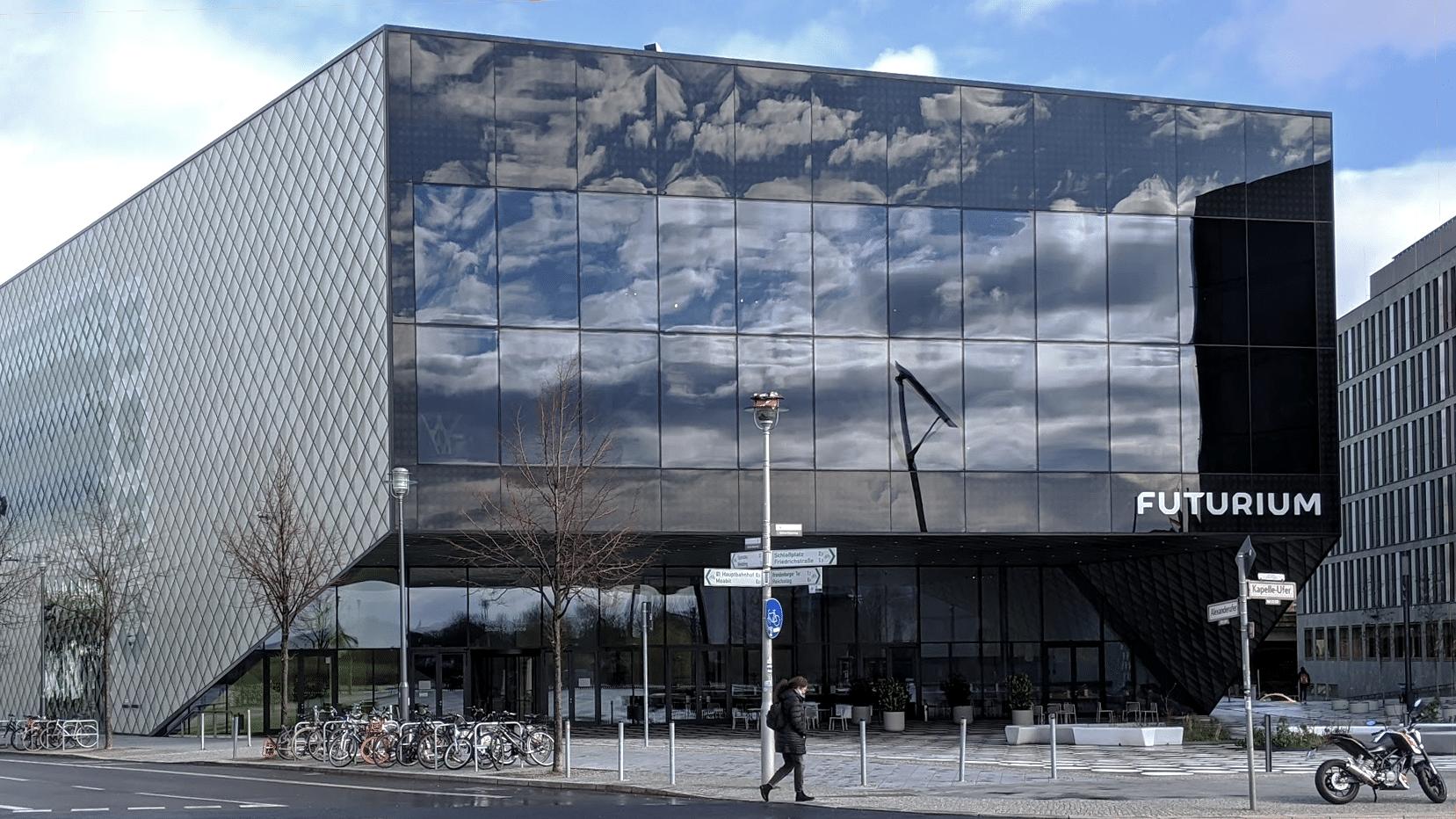 Futurium Berlin: hoe ziet de toekomst eruit?