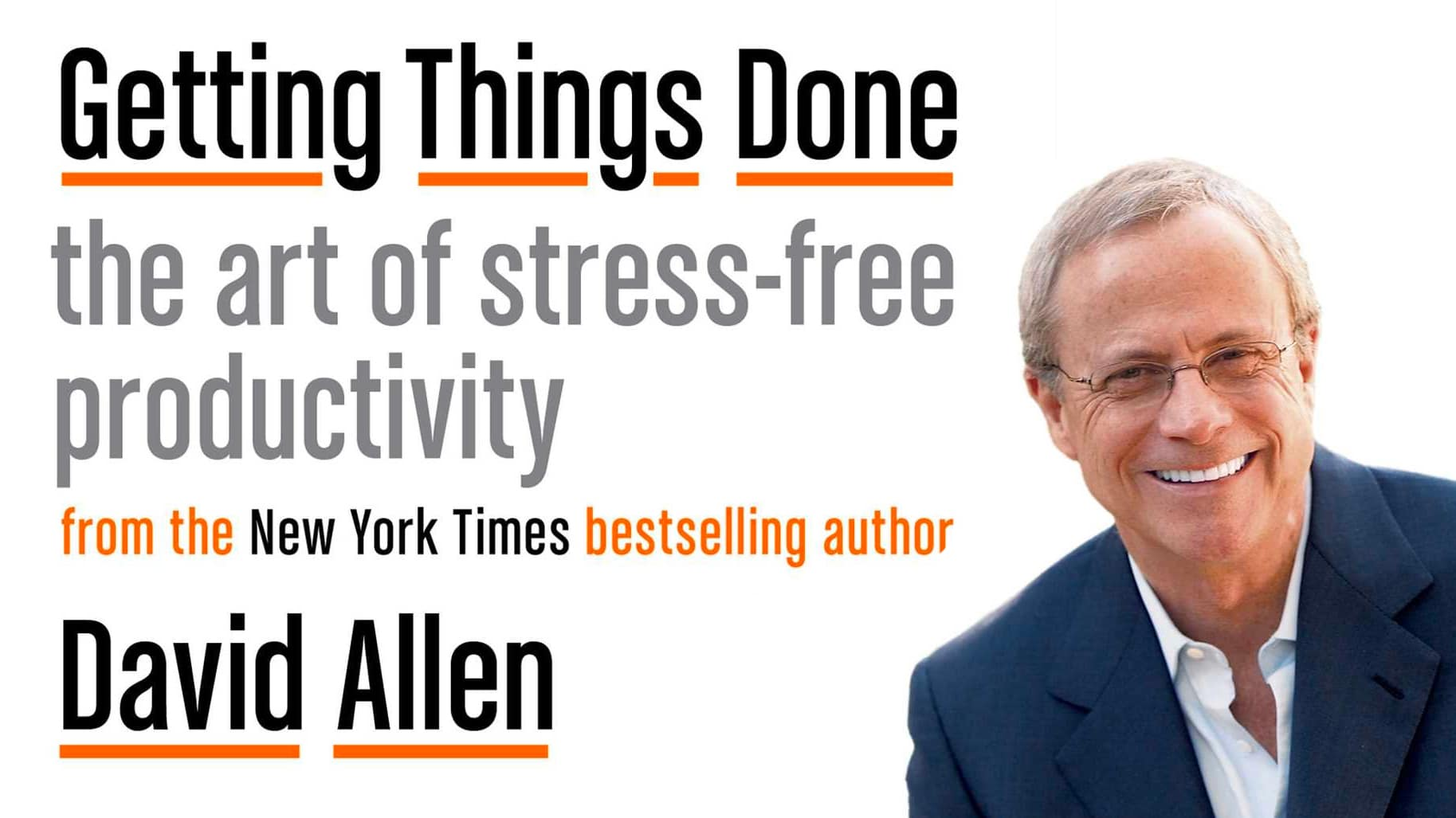 Getting Things Done door David Allen