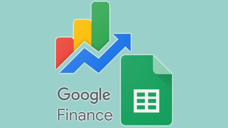 Wat kun je met de GOOGLEFINANCE-functie in Google Spreadsheets?