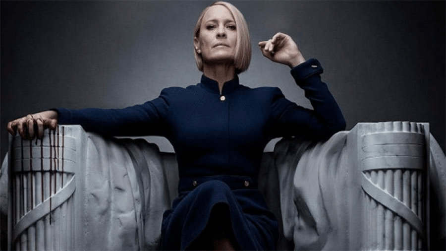 Seriereview: House of Cards seizoen 6
