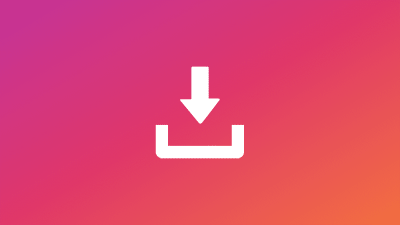 Instagram Stories downloaden