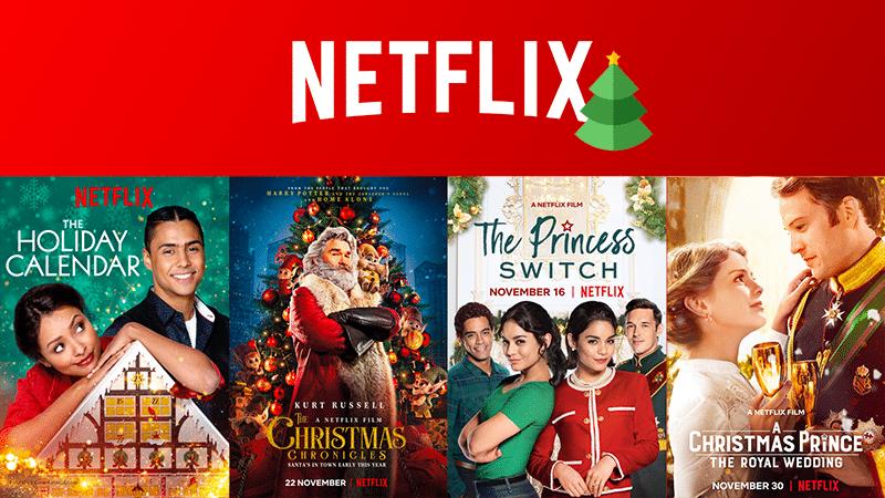 Alweer Home Alone? 4 Netflix-kerstfilms uit 2018 op een rijtje