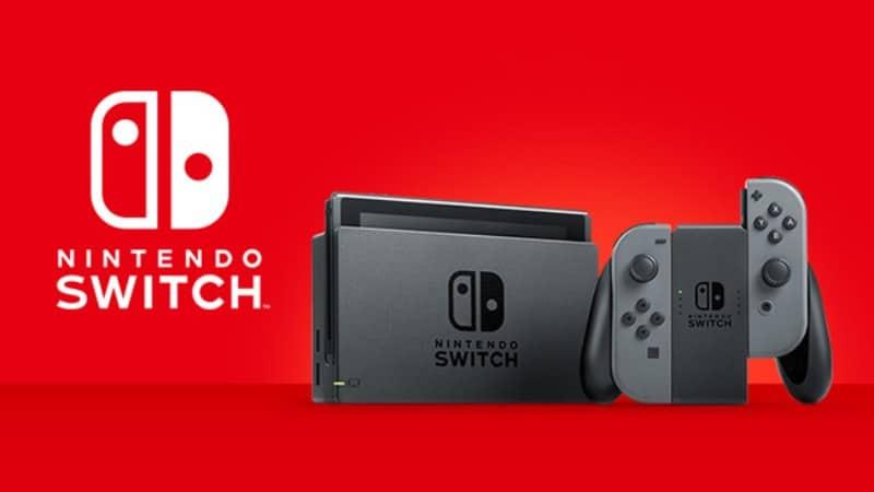 Nintendo Switch (2019) – Eerste indruk