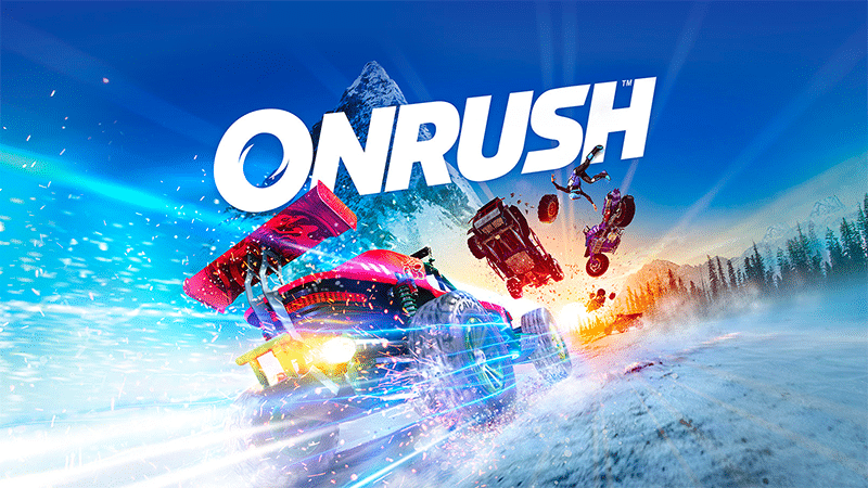 Onrush (game)