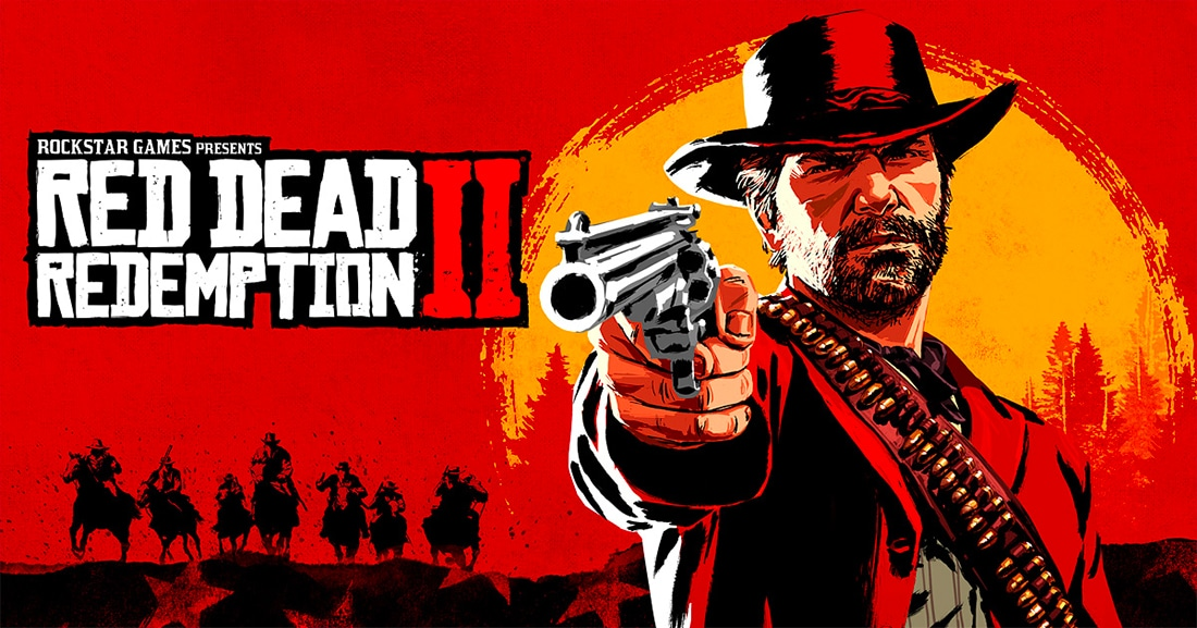 Gamereview: Red Dead Redemption 2