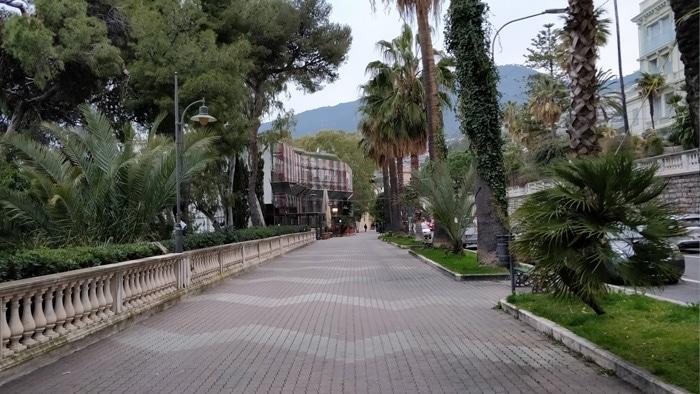 Roadtrip: San Remo in de winter