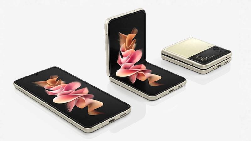 Samsung Galaxy Z Flip 3: een vouwbare telefoon voor de massa?