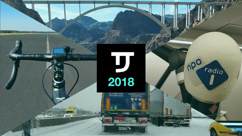 2018 was een episch jaar!