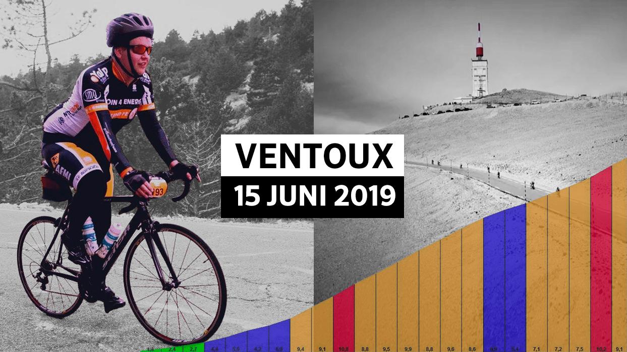 Ventoux 2019