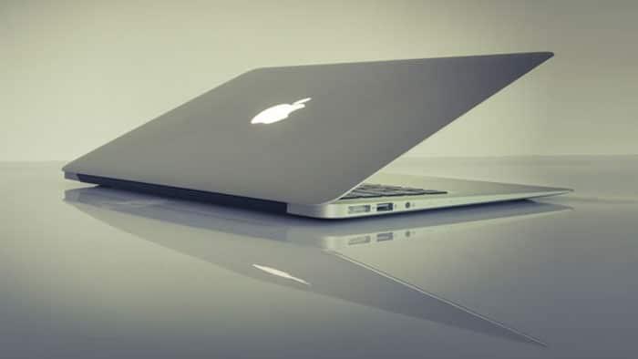 Wennen aan MacOS